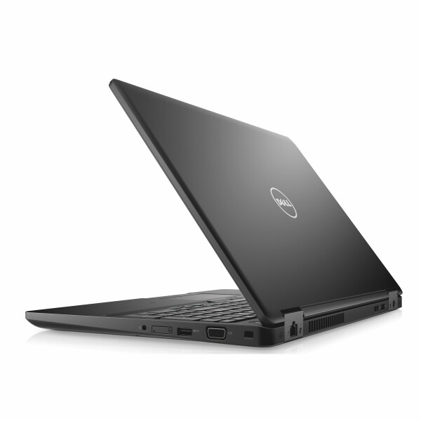 Dell Latitude 5580 i5-7440HQ 16GB 256GB SSD 1920x1080 Windows 10